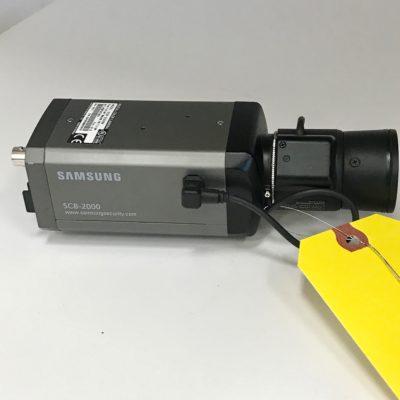 SCB 200 Camera 4