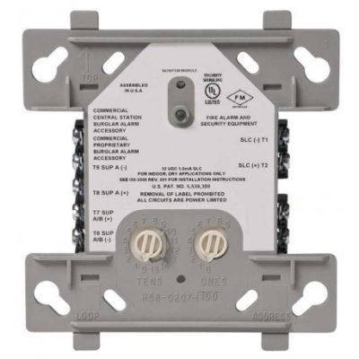 firelite-cmf-300-addressable-control-module