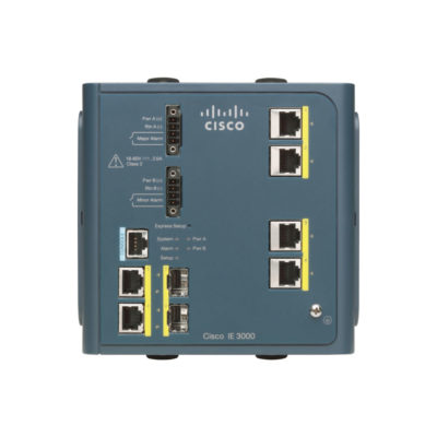 Cisco 4 port